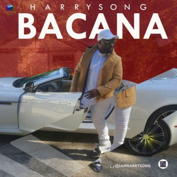 HarrySong - Bacana [AuDio]