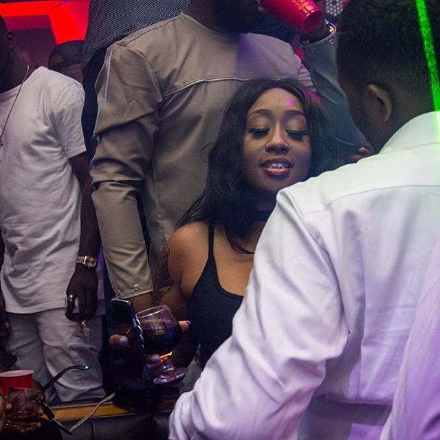 Ice Prince 30th Birthday In Style