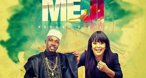 K-Solo - Meji ft Helen Paul [AuDio]