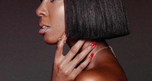 Kelly Rowland bares all