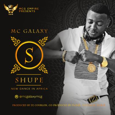 Mc Galaxy - Shupe [AuDio]