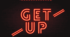 Sarz & Dj Tunez - Get Up ft Flash [AuDio]