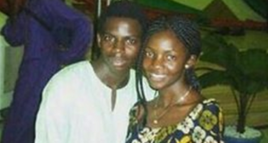 Simi before the fame