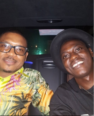 Sound Sultan and Shina Peller