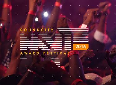 Soundcity MVP Awards 2016 - Full Nominee List
