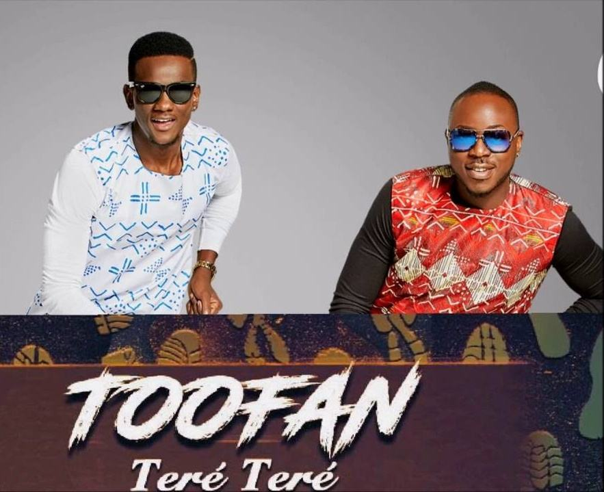 Toofan - Tere Tere [ViDeo]