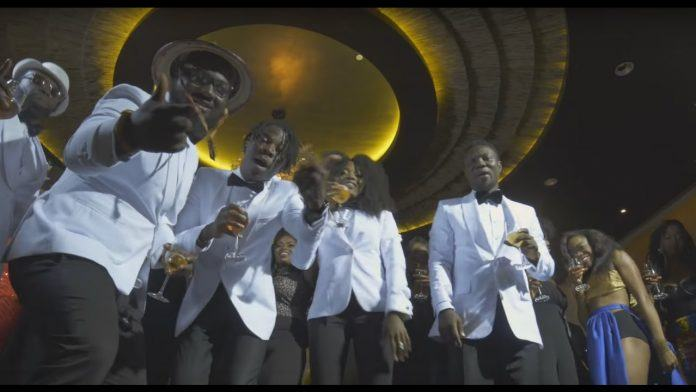 VVIP - After Party ft Stonebwoy [ViDeo]
