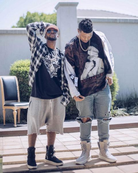 Anatii - Tell Me ft Omarion [ViDeo]