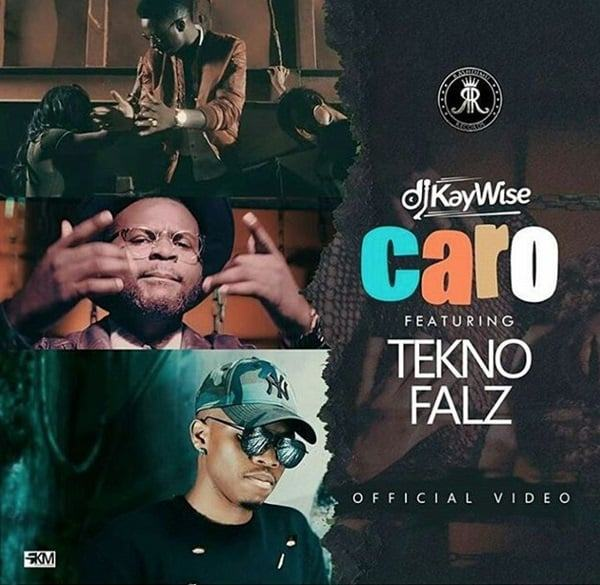 DJ Kaywise - Caro ft Tekno & Falz [ViDeo]