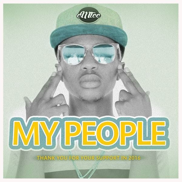 Emtee - My People [AuDio]