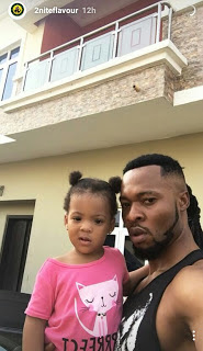 Sophia with Flavour