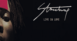 Stonebwoy - Live In Love [ViDeo]