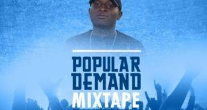 DJ Instinct - Popular Demand [MixTape]