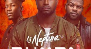 DJ Neptune - Bumpa ft Falz & Ycee [Audio + Video]