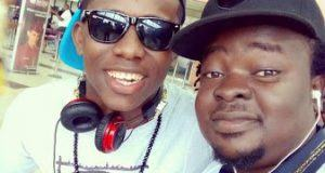 DJ Real & Small Doctor