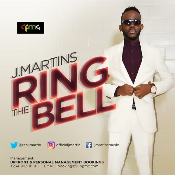J.Martins - Ring The Bell [AuDio]