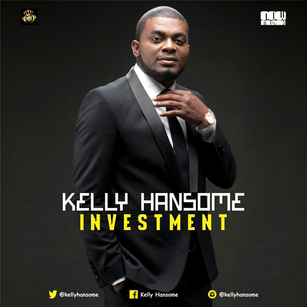Kelly Hansome - Investment [AuDio]