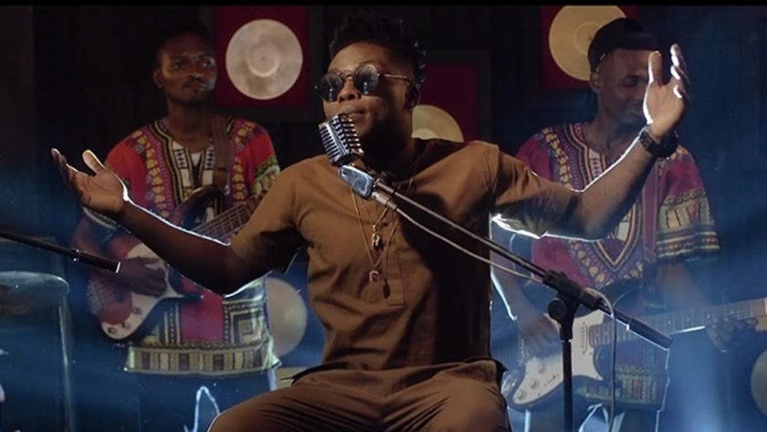Reekado Banks - Ladies and Gentlemen [ViDeo]