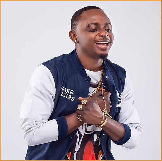 Sean Tizzle - Thank You [ViDeo]