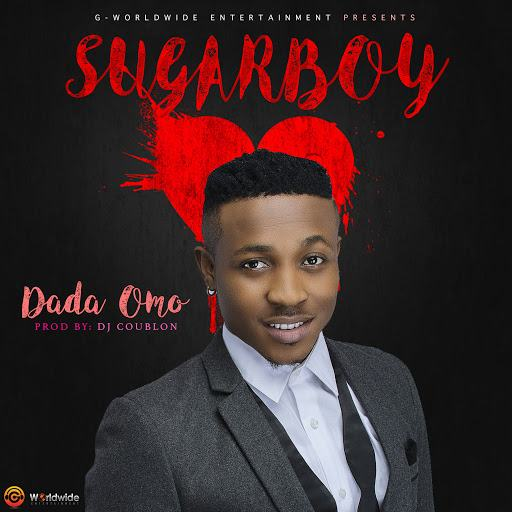 Sugarboy - Dada Omo [AuDio]