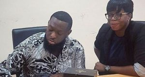 Timaya Signs Endorsement Deal With Hennessy