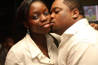 Bisola and Olanrewaju Malcolm