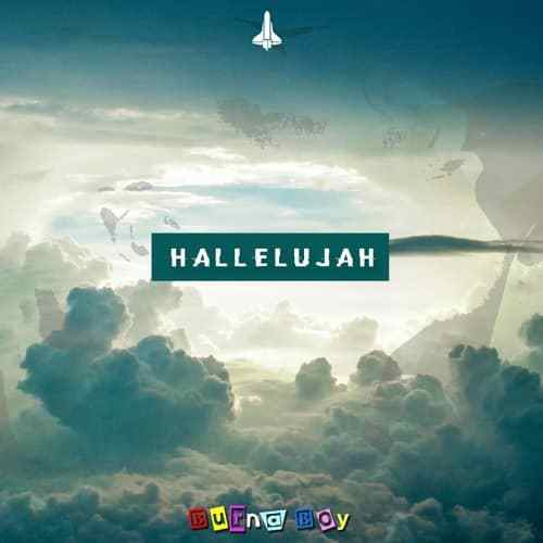 Burna Boy - Hallelujah [AuDio]