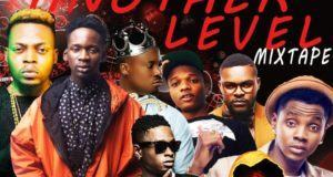 Dj Faruq - Another Level [MixTape]