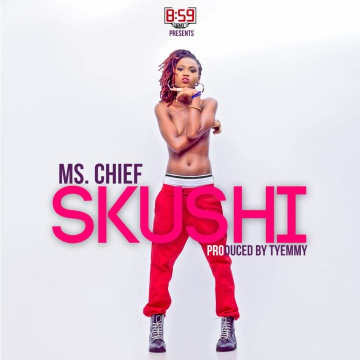 Ms. Chief - Skushi [AuDio]