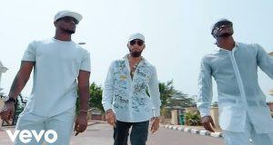 Phyno - Financial Woman ft PSquare [ViDeo]