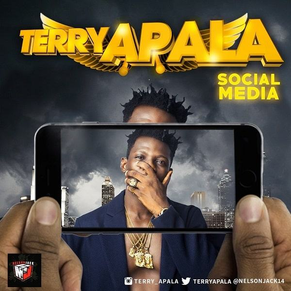 Terry Apala - Social Media [AuDio]