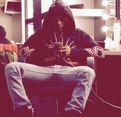 Wizkid Rocks ₦1m 'Gucci' Hoodie In New Video Shoot