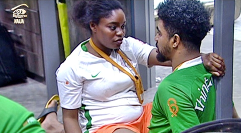 Bisola and Thin Tall Tony
