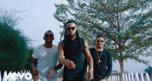 Bracket - Chop Kiss ft Flavour [ViDeo]