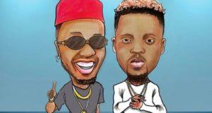 Chief Obi - Carry Go ft Olamide [AuDio]