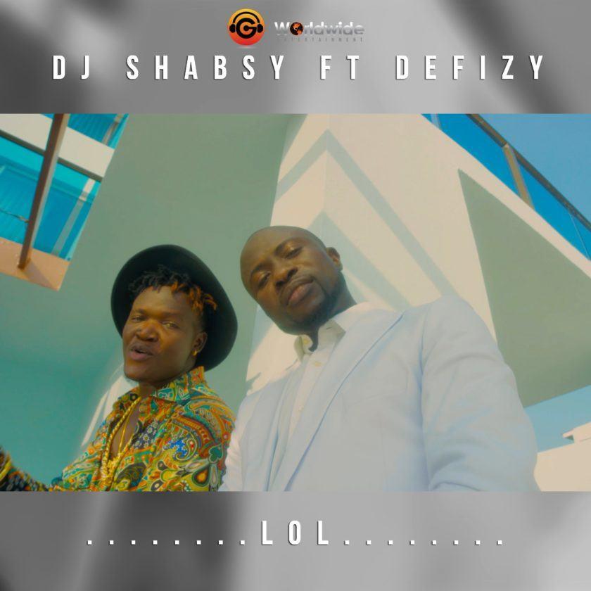 DJ Shabsy - LOL ft Defizy [ViDeo]