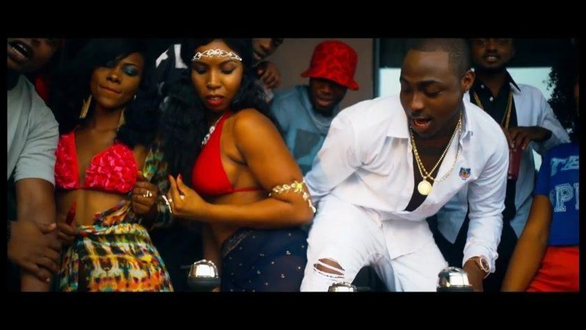 DJ Spinall - Olowo ft Davido & Wande Coal [ViDeo]