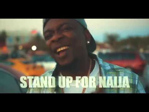 Danny Dre (Black Tribe) - Stand Up For Naija [AuDio + ViDeo]