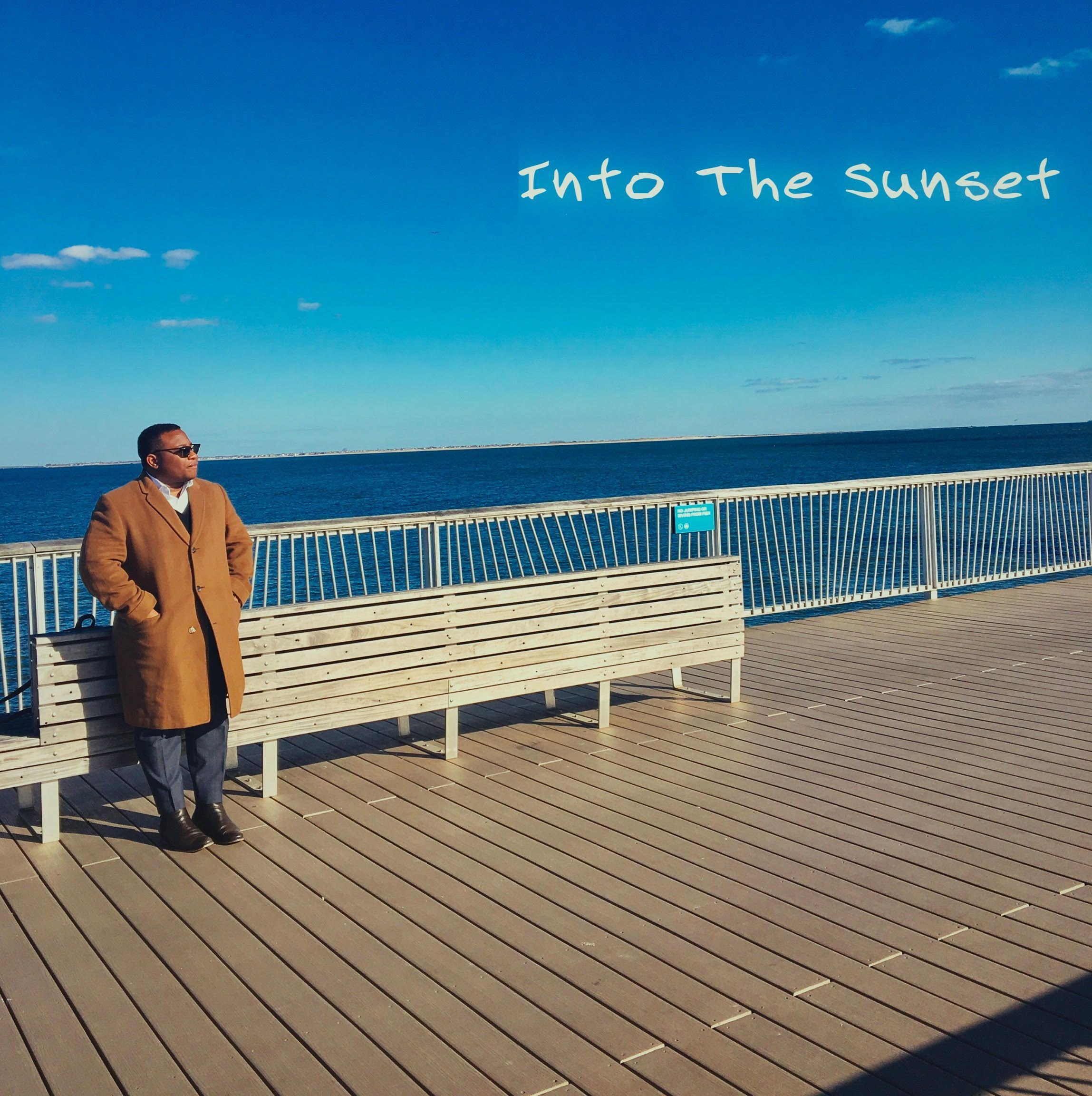 Duncan Daniels - Into The Sunset [AuDio]