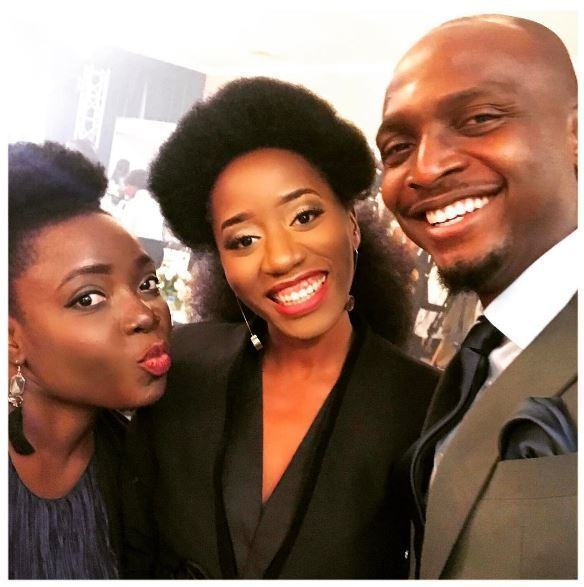 IK Osakioduwa and Friends