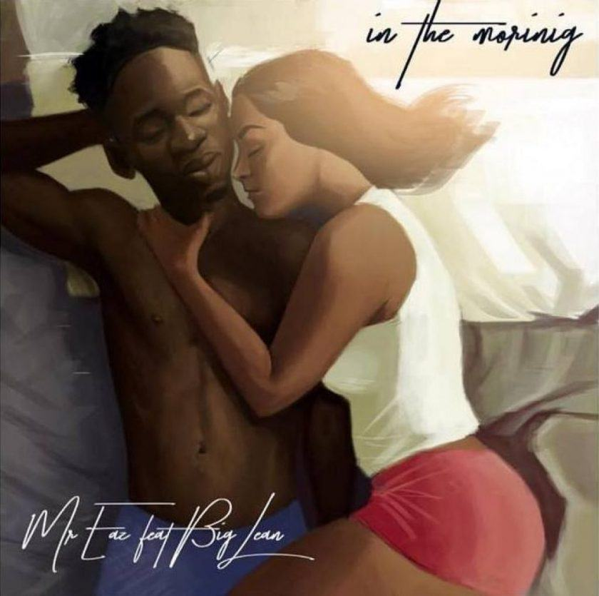 Mr Eazi - In The Morning ft Big Lean