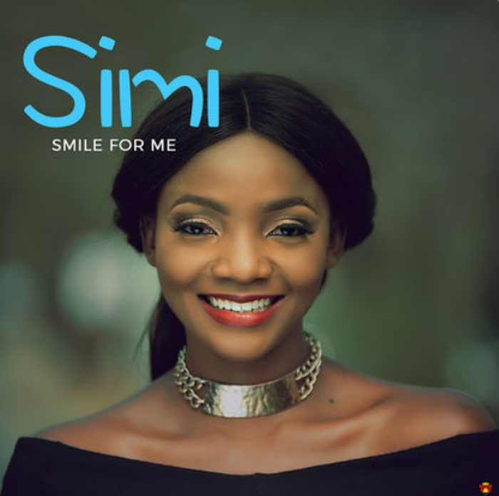 Simi - Smile For Me [ViDeo]
