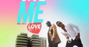 Skales - Give Me Love ft Tekno [ViDeo]