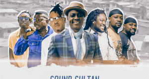 Sound Sultan - Ghetto Love ft Ghetto Kings