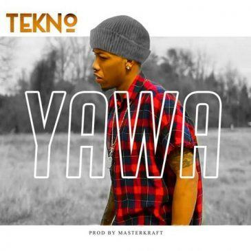 Tekno - Yawa [ViDeo]