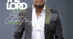 Tim Godfrey - Bless The Lord [AuDio]
