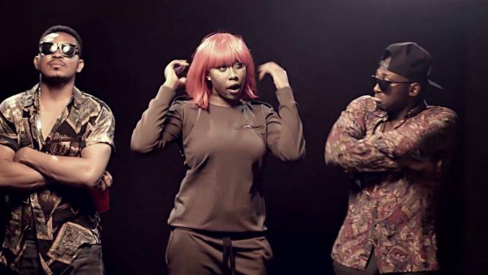Bracket - Far Away ft Cynthia Morgan [ViDeo]