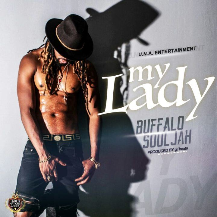 Buffalo Souljah - My Lady