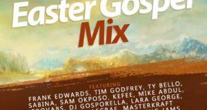 Dj ATTE - Easter Gospel [MixTape]