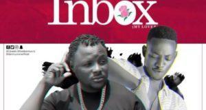 Dj Baddo - Inbox (My Lover) ft Dammy Krane [AuDio]